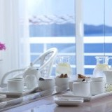 sireneblue_classic_room_bedroom_breakfast_seaview
